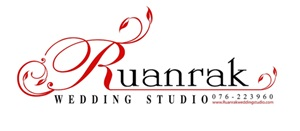 Ruanrakweddingstudio