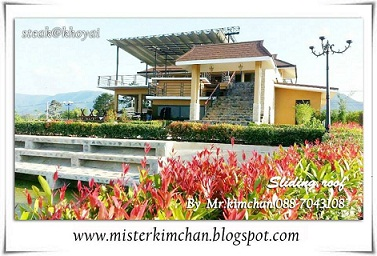 Misterkimchan Sliding Roof
