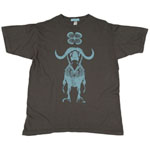 Slumdog T-shirt : Big buffalo