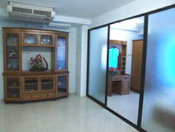 1 Bedroom Apartment near Latphrao, (Eng,Jpn)